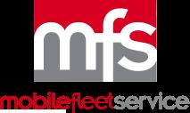 Mobilefleet logo